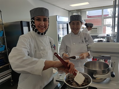 Pastry and Bread Making programs offered in Pointe-Claire